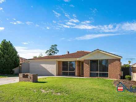 8 Emperor Close, Seville Grove 6112, WA House Photo