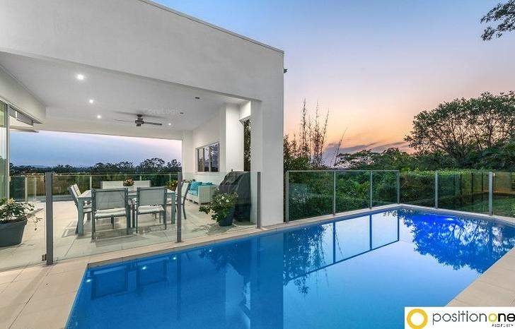 32 Robertson Place, Fig Tree Pocket 4069, QLD House Photo