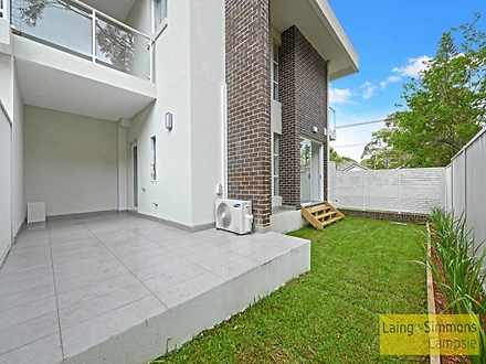 1/24 Seventh Avenue, Campsie 2194, NSW Apartment Photo