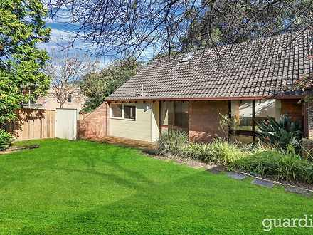 11 Julia Close, Cherrybrook 2126, NSW House Photo