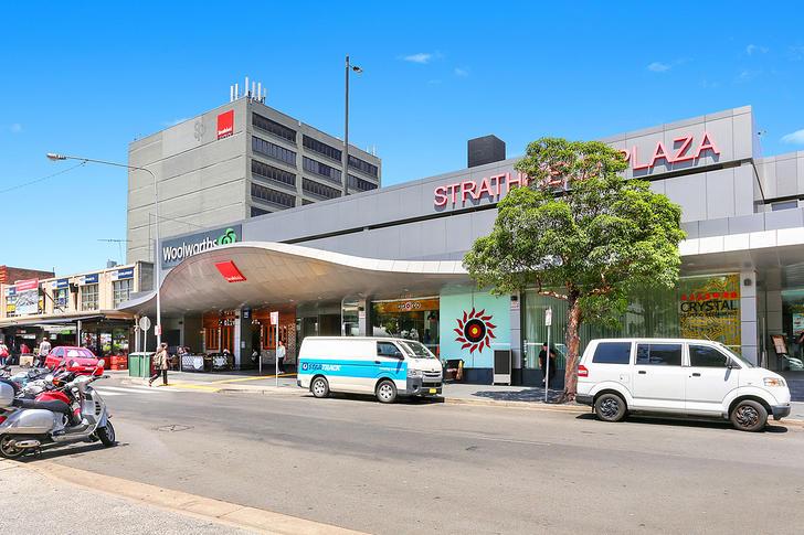 3/41 Everton Road, Strathfield 2135, NSW Apartment Photo