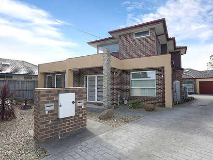 1/1A Barry Road, Burwood East 3151, VIC Townhouse Photo