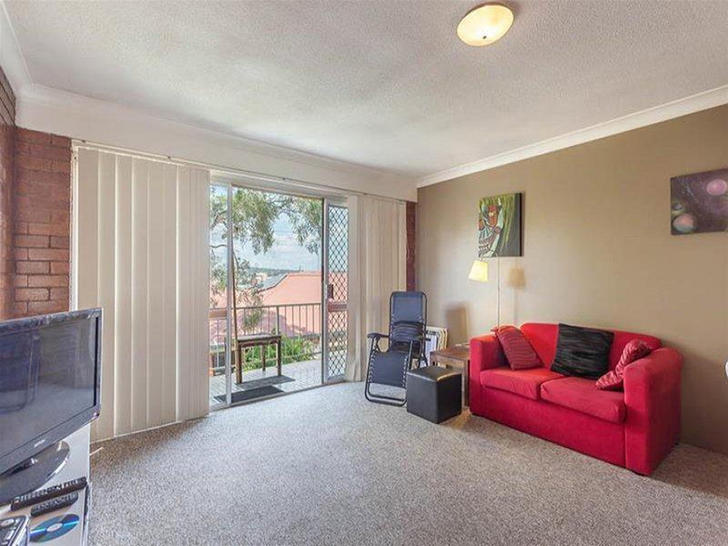 2/262 Margaret Street, Toowoomba City 4350, QLD Unit Photo