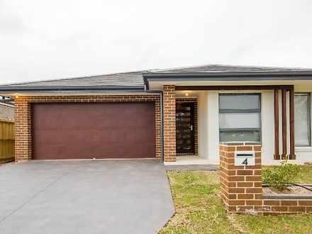 4 Kinghorne Street, Gledswood Hills 2557, NSW House Photo