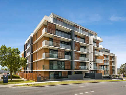 309/9 Red Hill Terrace, Doncaster East 3109, VIC Apartment Photo