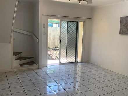 6/5 Balaclava Road, Earlville 4870, QLD Townhouse Photo