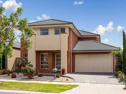 10 Florentino Parade, Point Cook 3030, VIC House Photo