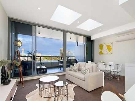 71/6 Archibald Avenue, Waterloo 2017, NSW Apartment Photo