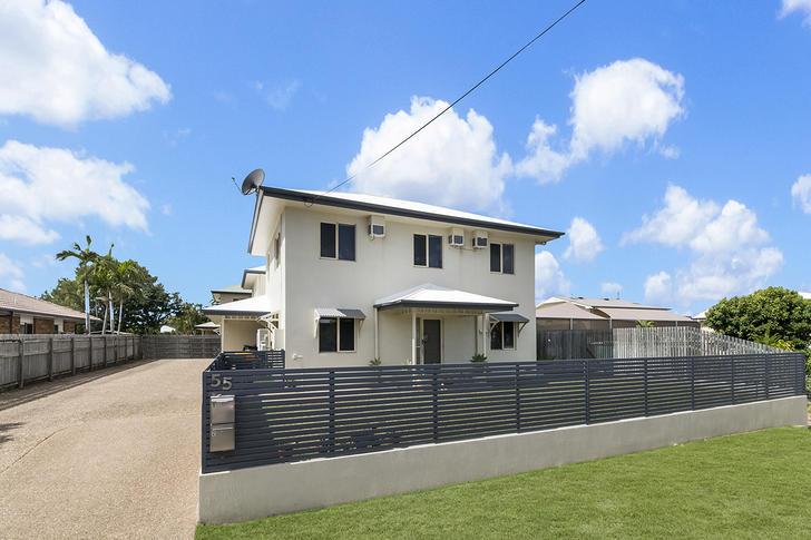 2/55 Eleventh Avenue, Railway Estate 4810, QLD Duplex_semi Photo