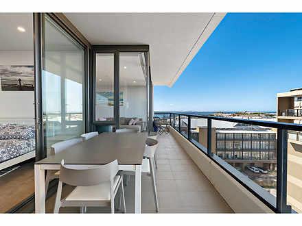 17/7 King Street, Newcastle 2300, NSW Apartment Photo