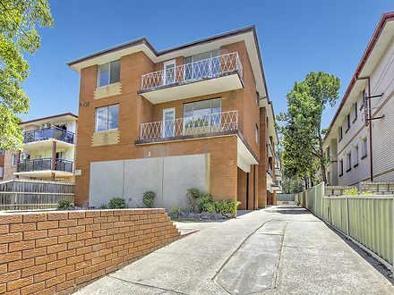 8/7 Hampstead Road, Homebush West 2140, NSW Unit Photo