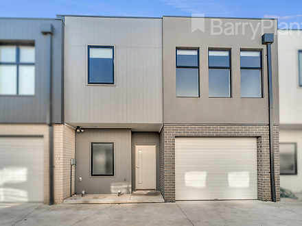 13/8-10 Fortitude Drive, Craigieburn 3064, VIC Townhouse Photo