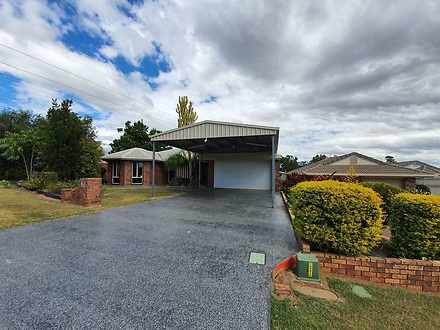 1 Captivation Court, Avoca 4670, QLD House Photo