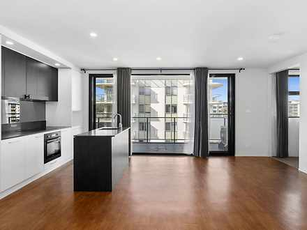 702/4 Masson Street, Turner 2612, ACT Apartment Photo