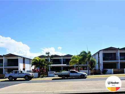 3/74A Powell Street, Bowen 4805, QLD Townhouse Photo
