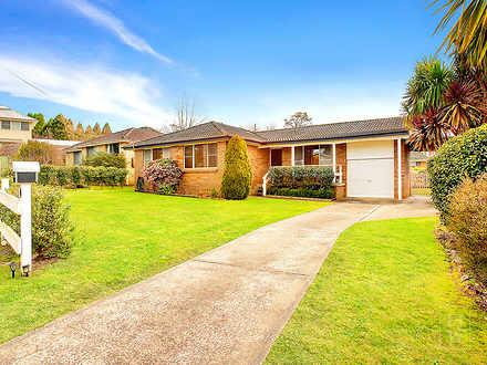 4 Lennox Crescent, Moss Vale 2577, NSW House Photo