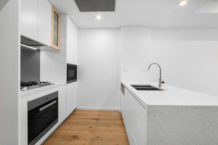 LEVEL2/1 Wattle Crescent, Pyrmont 2009, NSW Apartment Photo