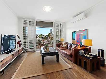 31/85 Alexandra Avenue, South Yarra 3141, VIC Apartment Photo