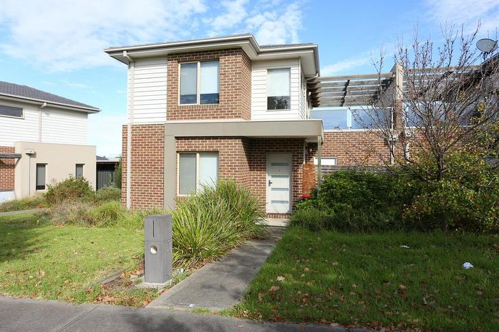 6/29 Ardsley Circuit, Craigieburn 3064, VIC Townhouse Photo