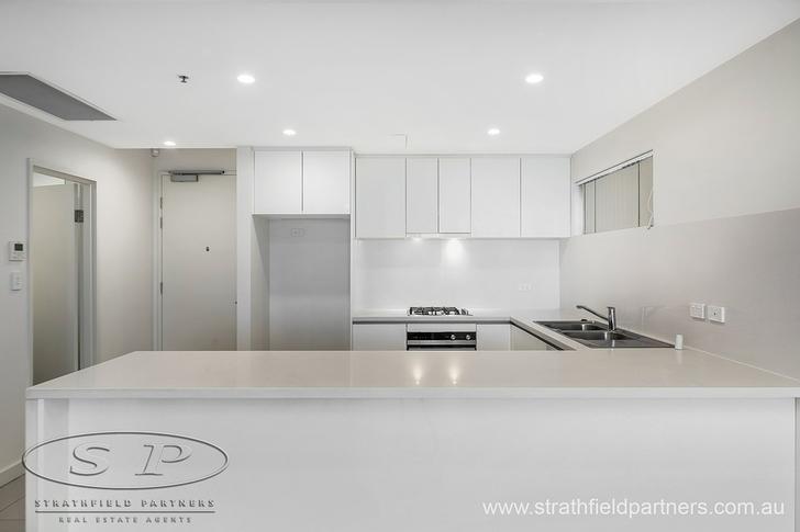 1101/29 Morwick Street, Strathfield 2135, NSW Apartment Photo