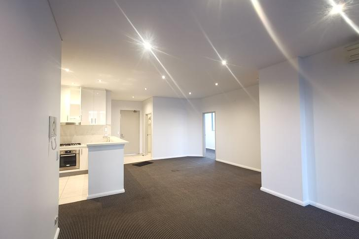 560/8A Mary Street, Rhodes 2138, NSW Apartment Photo