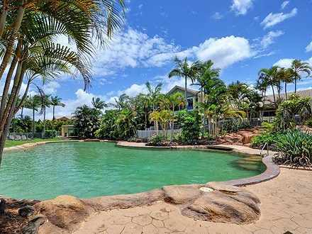 102/215 Cottesloe Drive, Mermaid Waters 4218, QLD Townhouse Photo