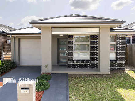 84 Gannet Drive, Cranebrook 2749, NSW House Photo