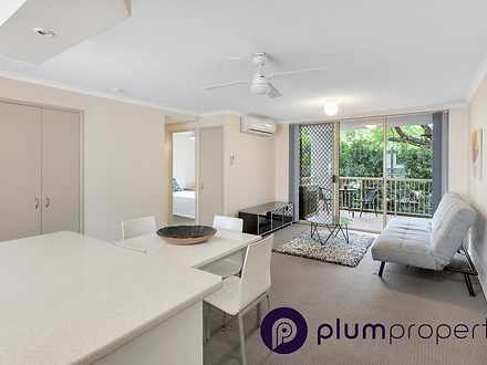 15/15 Clarence Road, Indooroopilly 4068, QLD Unit Photo