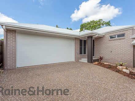 2/17 Sidney Street, North Toowoomba 4350, QLD Duplex_semi Photo