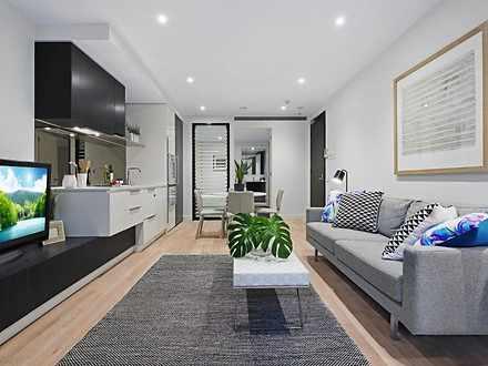 505/9 Darling Street, South Yarra 3141, VIC Apartment Photo