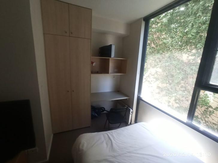 208/62-68 Hayward Lane, Melbourne 3000, VIC Apartment Photo