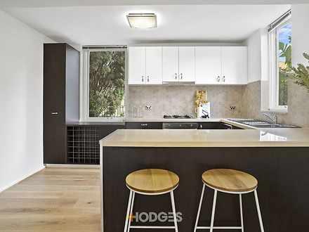 5/43 Rockley Road, South Yarra 3141, VIC Apartment Photo