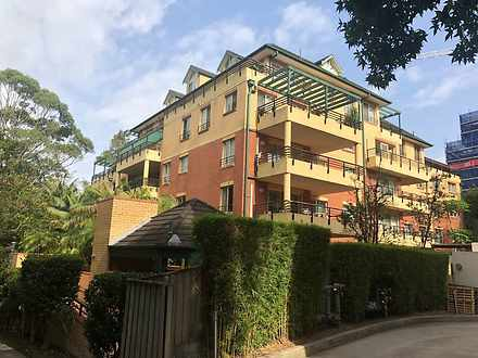 31/1-3 Eddy Road, Chatswood 2067, NSW Apartment Photo