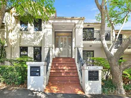 LEVEL 1/2 Margaret Street, Rozelle 2039, NSW Apartment Photo