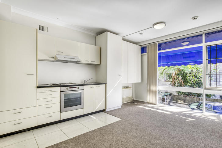 1/450 Pacific Highway, Lane Cove North 2066, NSW Studio Photo