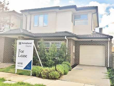 104D Wellington Road, Clayton 3168, VIC Townhouse Photo