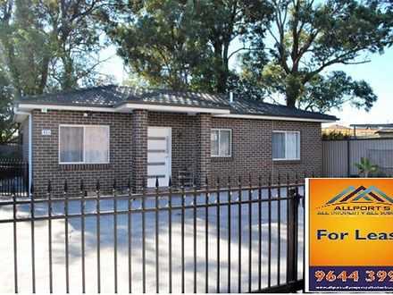 42 & 42A Morella Avenue, Sefton 2162, NSW House Photo