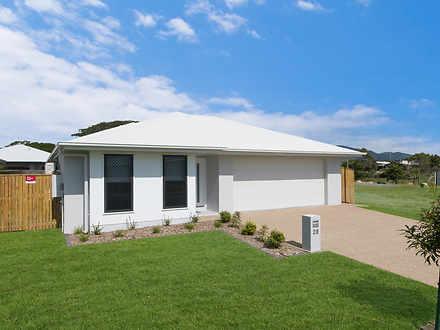 28 Hurricane Street, Oonoonba 4811, QLD House Photo