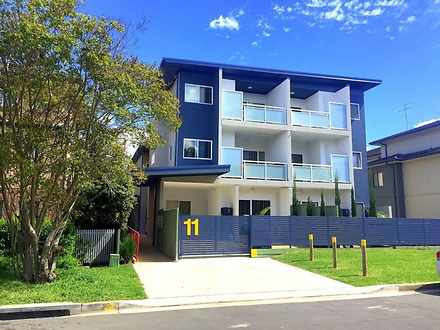 11/11 Regentville Road, Penrith 2750, NSW Apartment Photo