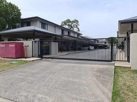 14/50-54 Birch Street, Manunda 4870, QLD Townhouse Photo
