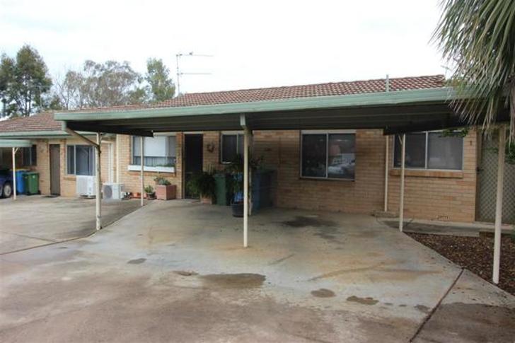 4/2 Fairbairn Crescent, Kooringal 2650, NSW Unit Photo