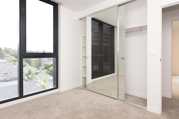 707/1 Grosvenor Street, Doncaster 3108, VIC Apartment Photo