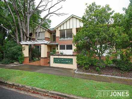 A1/52 Baron Street, Greenslopes 4120, QLD Unit Photo