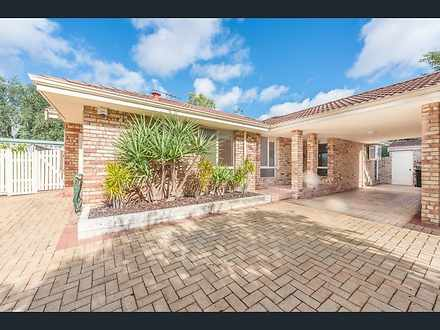 4/108 Acton Avenue, Redcliffe 6104, WA House Photo