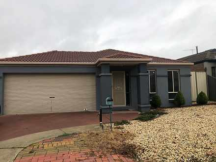 11 Bristol Mews, Craigieburn 3064, VIC House Photo