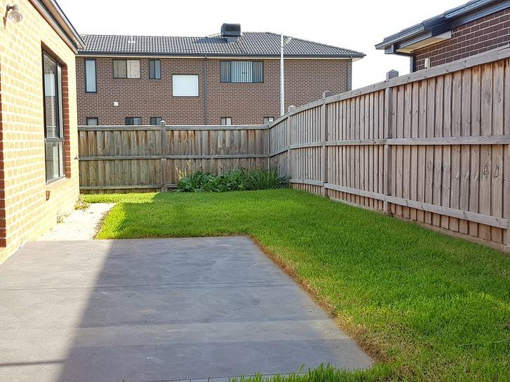 22 Spectacle Crescent, Point Cook 3030, VIC House Photo