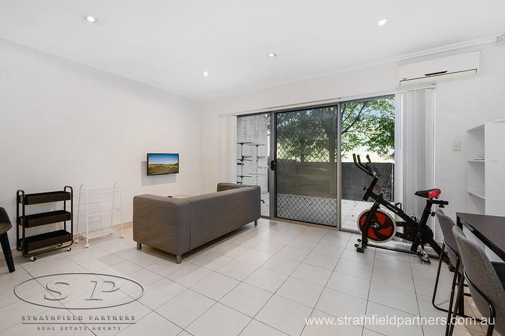 20/28-32 Marlborough Road, Homebush West 2140, NSW Unit Photo