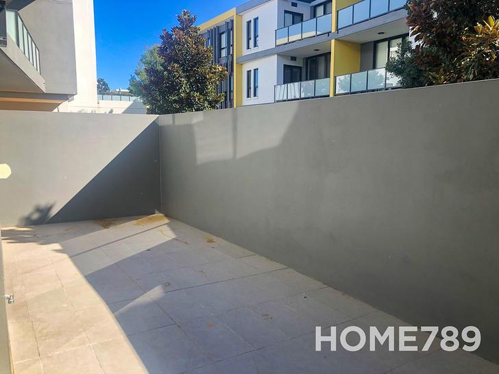 204/10 Hezlett Road, Kellyville 2155, NSW Apartment Photo