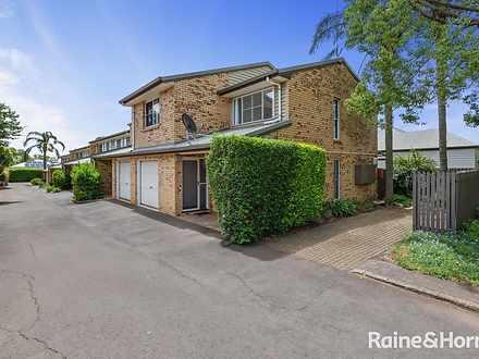 1/233 Hume Street, South Toowoomba 4350, QLD Townhouse Photo