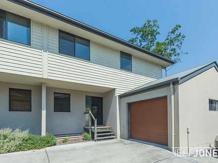 4/285 Riding Road, Balmoral 4171, QLD Townhouse Photo